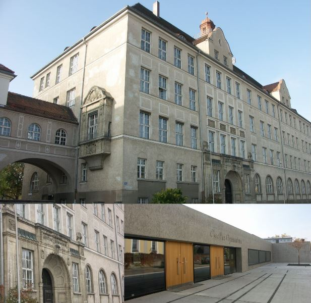 Goethe Regensburg